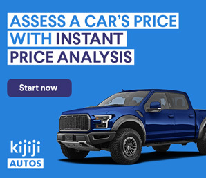 Access a car's price with instant price analysis. Start now on Kijiji Autos.